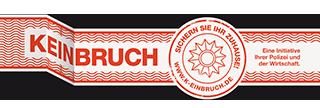 Wir sind K-EINBRUCH Partner